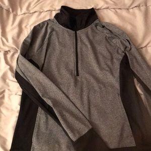 Aeropostale 1/4 zip pullover